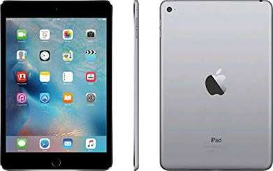 Kredit Cepat ipad Mini 4 128GB New Cellular