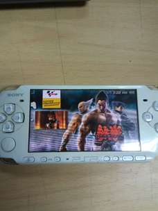 PSP Seri 3001 4gb Full Game