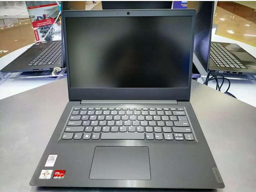 Laptop Lenovo V14 Amd Athlon 3150u Bisa Kredit Cair 3 Menit Komputer 799374074