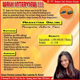 Ekspedisi Cari Jasa Lowongan Kerja Terbaru Di Jakarta D K I Olx Co Id