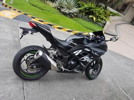 Kawasaki Ninja New And Used For Sale In Metro Manila Ncr Olxph