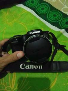 kamera canon powershot sx500 IS