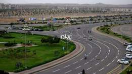 Chanced Deal Bahria Town Karachi 500 Sq Yard Residential Plot Prec 29