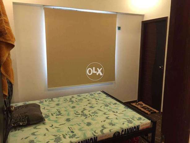 2 Bed dd first floor portion for rent Gulshan block 10A