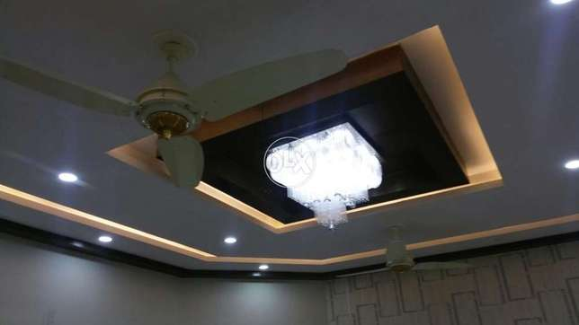 spacious portion in IMPRessive price at bahria town lahore