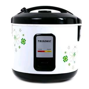 Rice Cooker Trisonic 2 Liter Tr 707 A