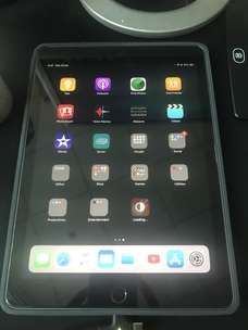 iPad 6 2018 Wifi Only 128Gb Space Gray