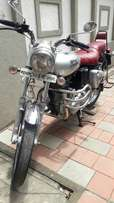 30 june 2016 Royal Enfield Electra 350 EMI Available for used bike