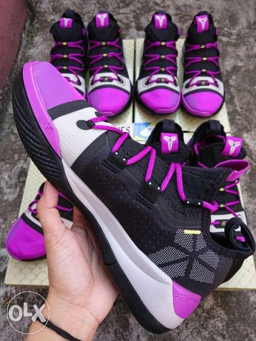 best deals on 76129 160de ... Nike Kobe AD Exodus Purple ...