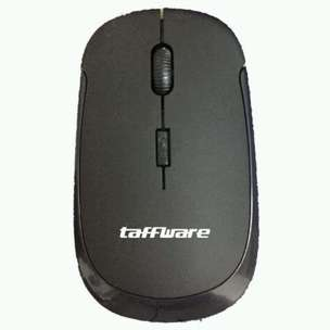Taffware Wireless Optical Mouse 2.4G - Y810