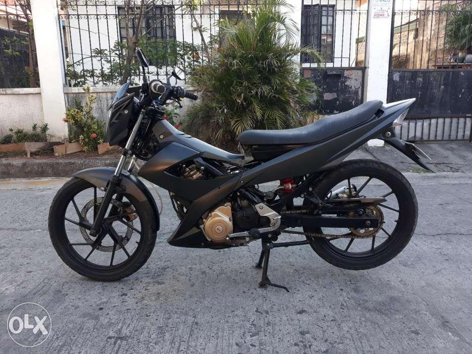 Suzuki Raider 150 2018 R150 In Bacoor Cavite Olx Ph