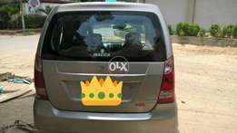 Suzuki Wagon R 2015 Company Maintained 1st owner