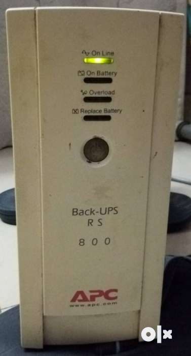 APC Back-UPS RS 800 available for immediate Sale - Kitchen & Other