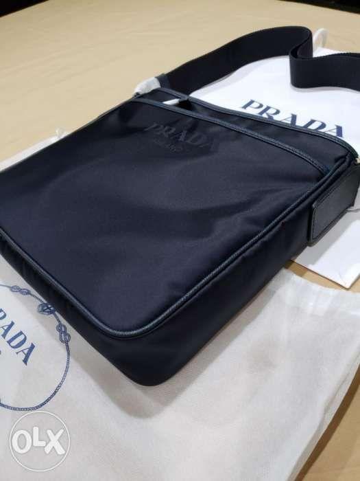 474142cbb148 Prada Messenger bag Sling bag Body bag in Marikina