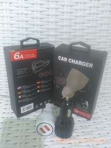 Charger Mobil Qualcomm