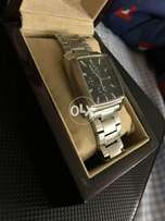 Imperial swiss watch scratch less comdition
