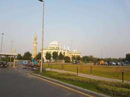 Bahria Orchard Time of Investment