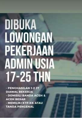Lowongan Kerja Ojk Banda Aceh Gaji Tinggi Hugo Job Loker
