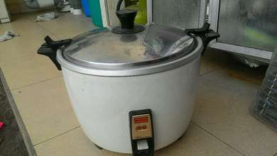 rice cooker hitachi 4,3 liter