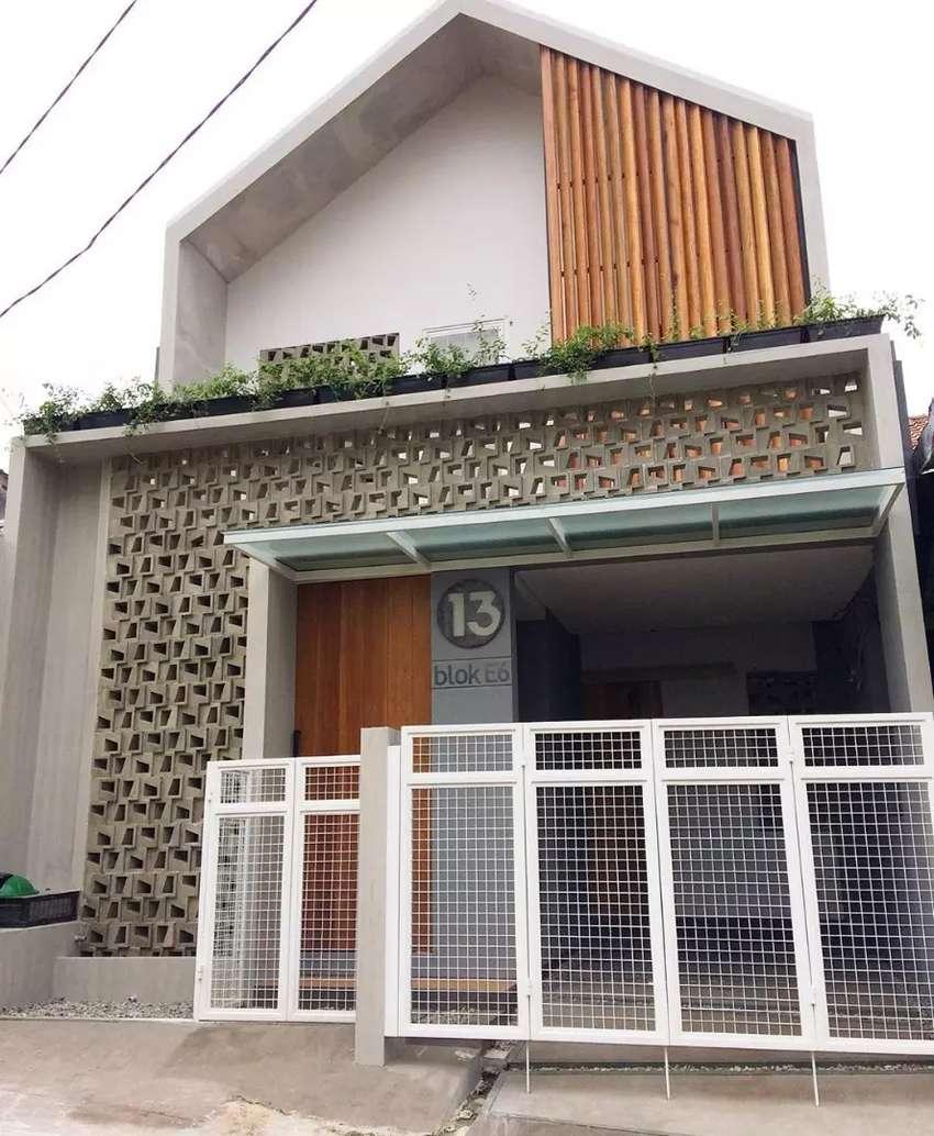 Pagar Wiremesh Surabaya / Sidoarjo - Konstruksi Dan Taman - 789458798