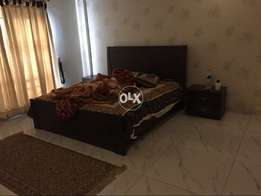 Available Luxury0ne bed room full furnished in height2ext bahria town