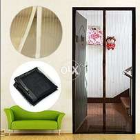 Magic Mesh -Magnetic Screen Door By Shonze.com