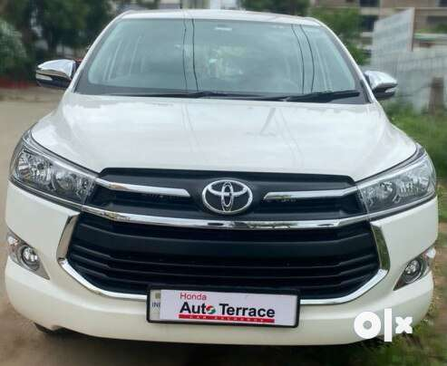 Toyota Innova 2017 Diesel Cars 1587085490