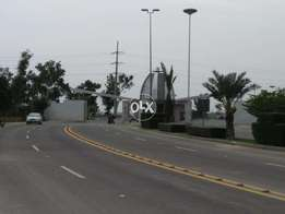 Five Marla plot in C block for sale in Bahria orchard 1916