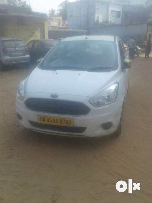 Ford Figo Aspiresel  Year
