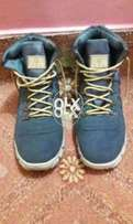 Army Shoes (Gray Colour)