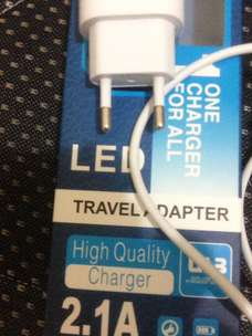 Charger Fast Charging Samsung Led