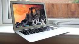 "Built on Order MacBook Air 13.3"" 2014 Core i7 Ram 8GB SSD 256GB"