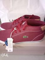 a852964cfc90 Lacoste shoes - View all ads available in the Philippines - OLX.ph