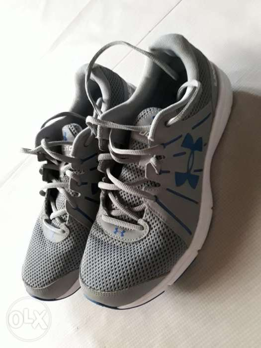 brand new 4153b 9b14a Under armour dash 2 running shoes in Mabalacat, Pampanga ...