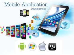 Mobile Applications Development Android iOS apps I Best Services