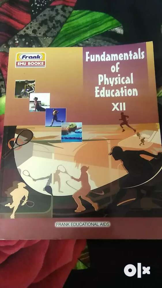 Education 12th book physical