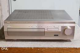 AX-1 Integrated amplifier Class A audio made in Japan