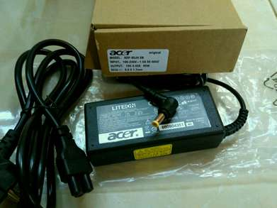 Adaptor Charger Laptop Acer 19V 3,42A 5,5x1,7mm