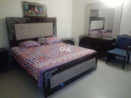 luxurious1BeD fully furnished apartments Bahria Height 2 for rent Ph4