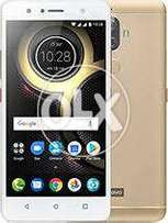 Lenovo k8 plus 3GB 32GB