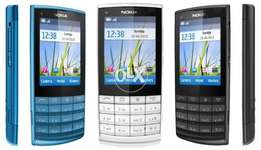 Nokia X3-02 Touch & Type Original Box Pack | Delivery All over Pakista