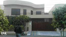 8marla lower portion brand new for rent in johar town Lahore