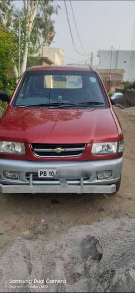 Used Chevrolet Tavera For Sale In Kangra Second Hand Cars In Kangra Olx