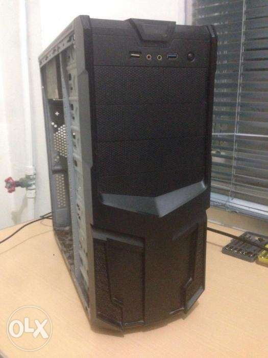 DRIVER UPDATE: EMAXX MCP61M-ICAFE