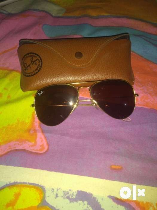 02cdfc77095 ... spain ray ban sunglasses mark as favorite show only image. ray ban  original gold sunglasses