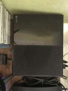 Jual Xbox One Fat