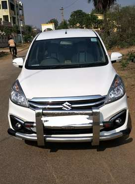 Ertiga Used Cars For Sale In Andhra Pradesh Second Hand Cars In