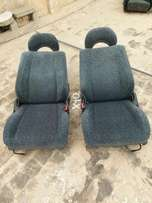 Toyota Indus Corolla 1994 Model Super Saloon Seats For Sell