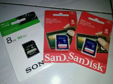 3pcs Memory Camera SDHC® original borongan murah