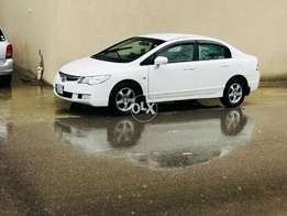 Honda Civic 2007 Model